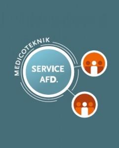 Service-afd
